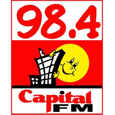 Capital FM:Capital FM