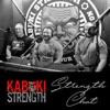 Strength Chat by Kabuki Strength artwork