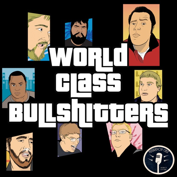 World Class Bullshitters