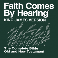 KJV Bible - King James Version (Non-Dramatized)