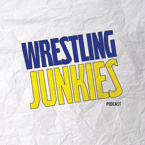 Wrestling Junkies Podcast