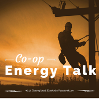 Co-op Energy Talk podcast