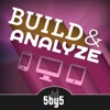 Build and Analyze artwork