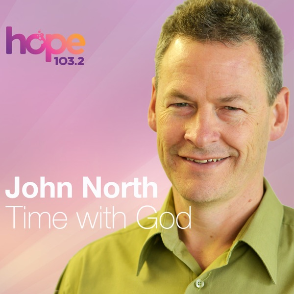 Time with God - John North