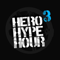 Hero Hype Hour podcast