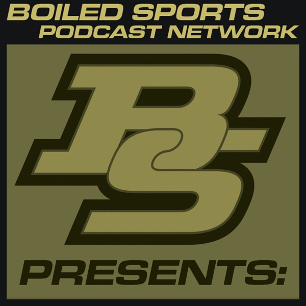 Boiled Sports Podcast Network