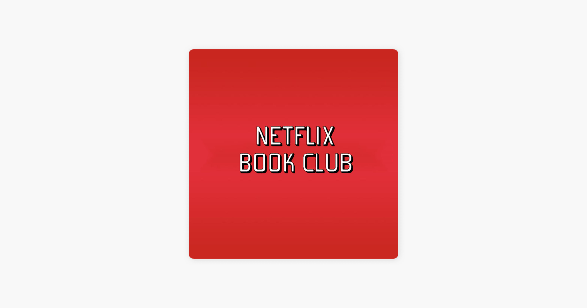 Netflix Book Club: 77- Always Be My Maybe on Apple Podcasts