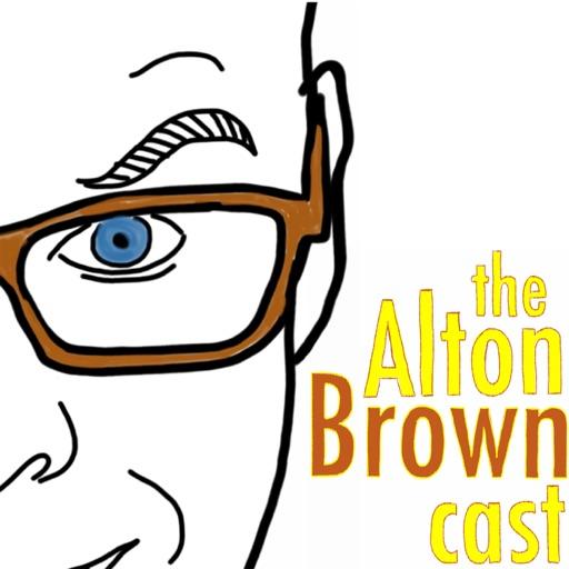Cover image of The Alton Browncast
