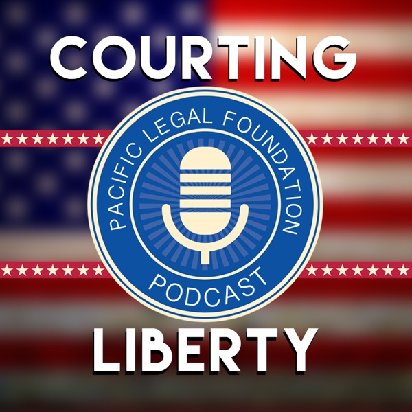 Courting Liberty