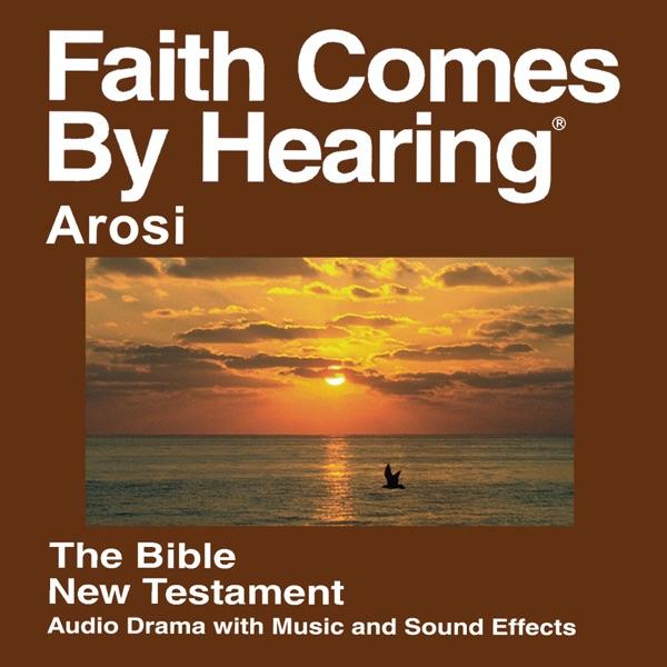 Arosi Bible (Dramatized)
