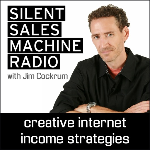 Cover image of Silent Sales Machine Radio
