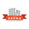 In the Arena Podcast with Anthony Iannarino | Sales | Marketing |Business Coaching | Sales Management | Teamwork | Success |R - Anthony Iannarino | Sales coach, Business coach, Sales professional, Author