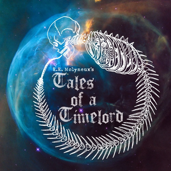 Tales Of A Timelord