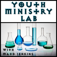 Youth Ministry Lab podcast