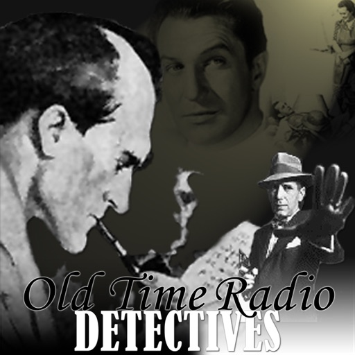 Cover image of Detective OTR