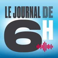 Le Journal de 6h - La 1ere podcast