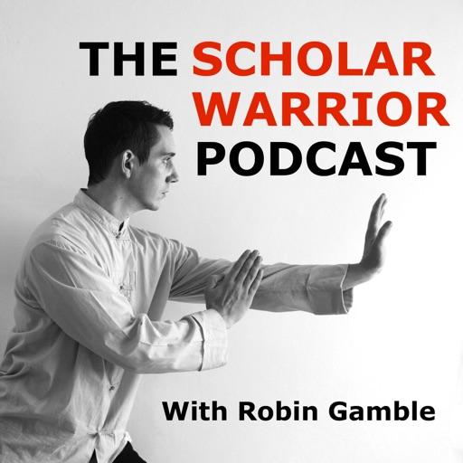 Cover image of The Scholar Warrior Podcast
