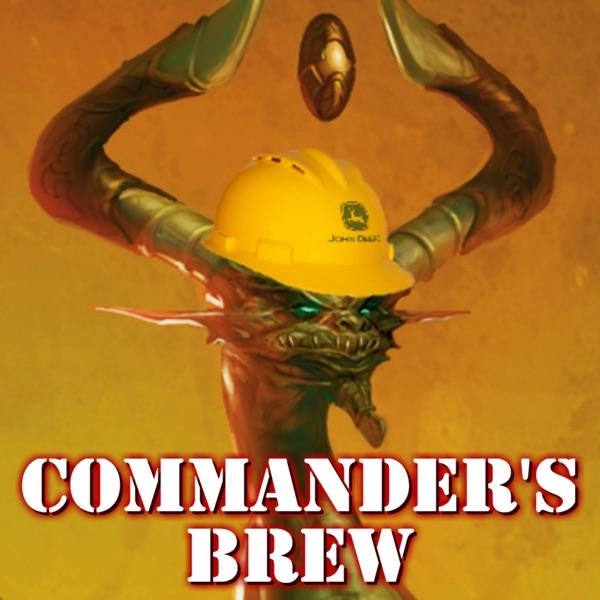Commander's Brew