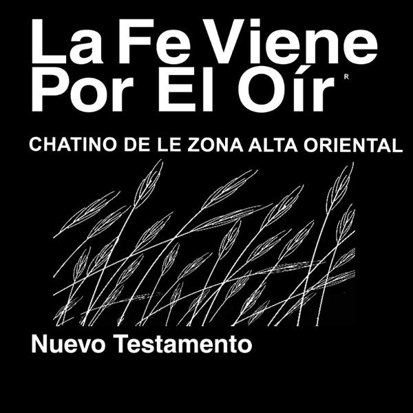 Chatino Lachao - Yolotepec Biblia - Chatino Lachao - Yolotepec Bible