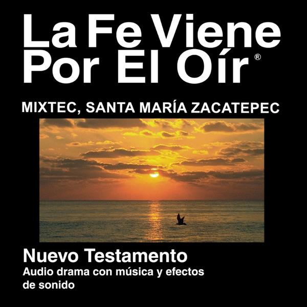 Mixtec de Santa María Zacatepec Biblia -Mixtec, Santa María Zacatepec Bible