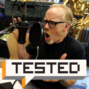 Still Untitled: The Adam Savage Project