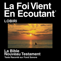 Lobiri Bible podcast