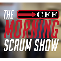 Morning Scrum podcast