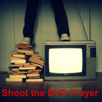 Shoot the DVD Player - Sterne podcast