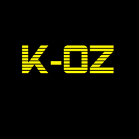 K-OZ podcast