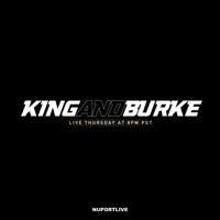 King & Burke podcast