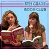 5th Grade Book Club artwork