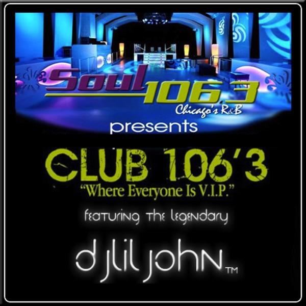 DJ Lil' John™ House Music Podcasts