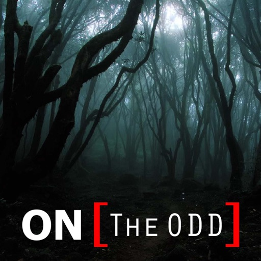 Cover image of On The Odd - The Paranormal Talk Show