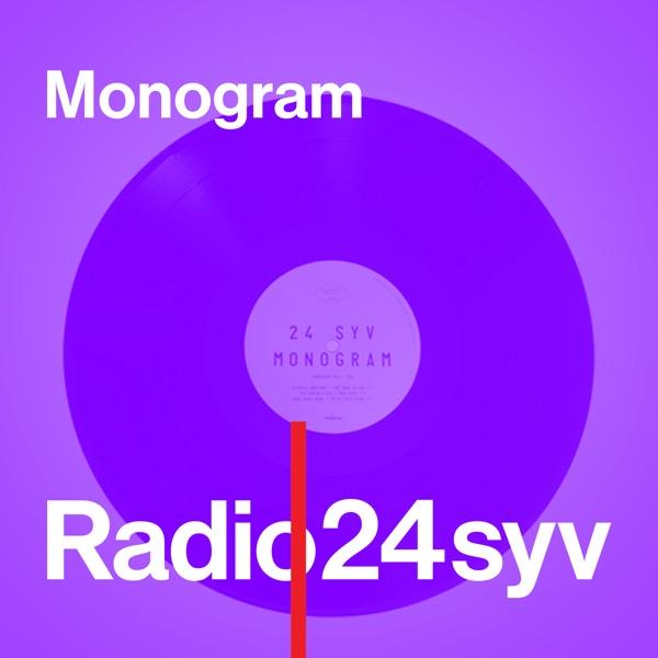 Monogram med Darkness Falls – Radio24syv