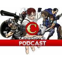 Podcast de CINEGamer´s podcast
