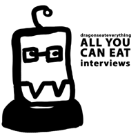 All You Can Eat Interviews podcast