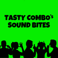 Tasty Combo's Sound Bites podcast