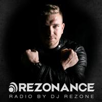 Rezone - Rezonance Radio podcast