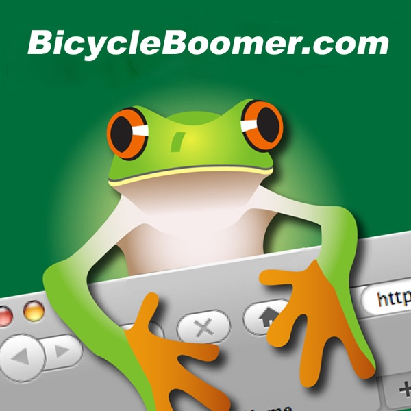 Bicycle Boomer - Fun and Fitness for Baby Boomers