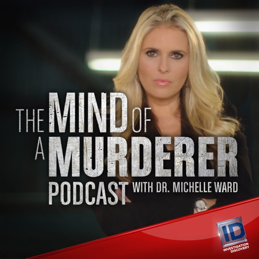 Cover image of The Mind of a Murderer Podcast