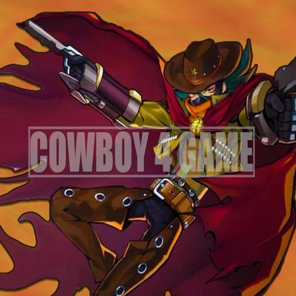 Cowboy4Game Yu-Gi-Oh! Podcast