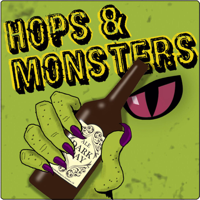 Hops and Monsters podcast