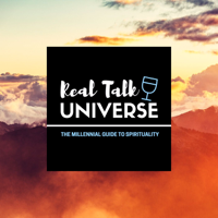Real Talk Universe podcast