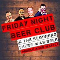 FridayNightBeerClub podcast