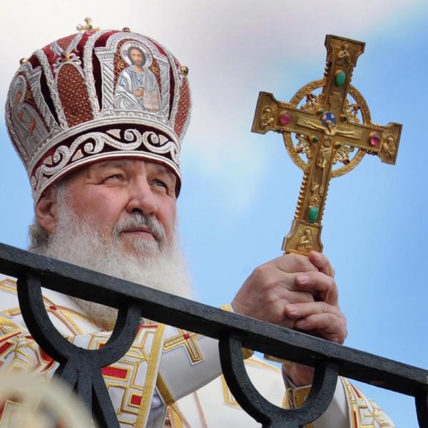 Патриарх и молодёжь: разговор без дипломатии