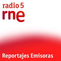 Reportajes Emisoras podcast