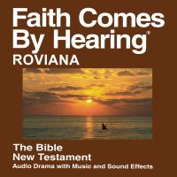 Roviana Bible (Dramatized) podcast