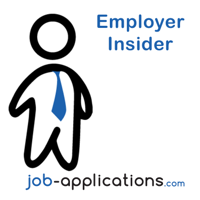 Job-Applications.com Employer Insider