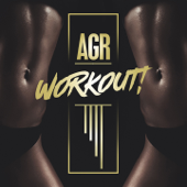 AGR Fitness Workout Music | Non-stop 1 hour mixes : Gym Music, High energy mix