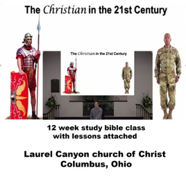 2016-2nd Qt The Christian in the 21st Century IPad on Apple